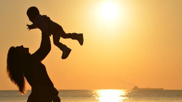 Verhuizen met een jong kind
